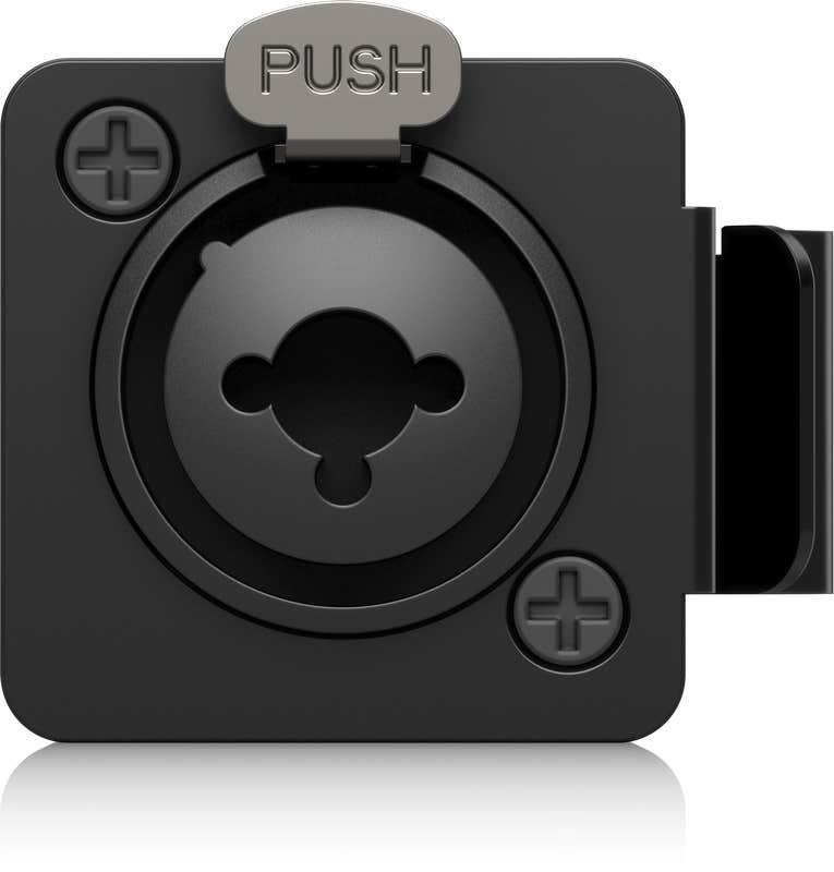 Behringer Powerplay P2 In-Ear Monitor Amplifier