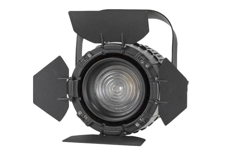 Event Lighting F2X48 - Variable Colour Temperature Fresnel