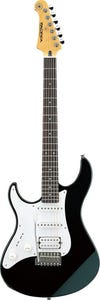 Yamaha Pacifica 112J Electric Guitar - Black - Left Handed
