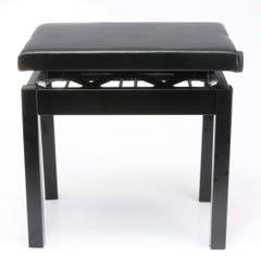 Casio PBBK Adjustable Piano Bench - Black