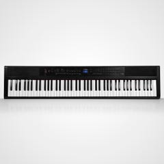Artesia Pro PE-88 BK Portable Arranger Piano
