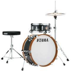 Tama Club Jam Mini Drum Kit - Charcoal Mist
