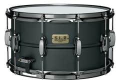 "Tama S.L.P. Big Black Steel 14x8"" Snare Drum"