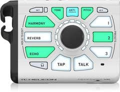 TC Helicon Perform-VK Vocal Effects Processor for Keyboard Players