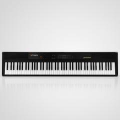 Artesia Pro Performer BK Portable Digital Piano - Black