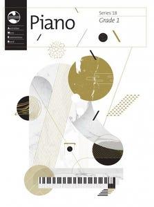 AMEB Piano Grade 1 Series 18 / (AMEB)