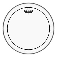 "Remo Pinstripe 8"" Clear Drum Head"