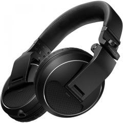 Pioneer HDJ-X5K DJ Headphones - Black