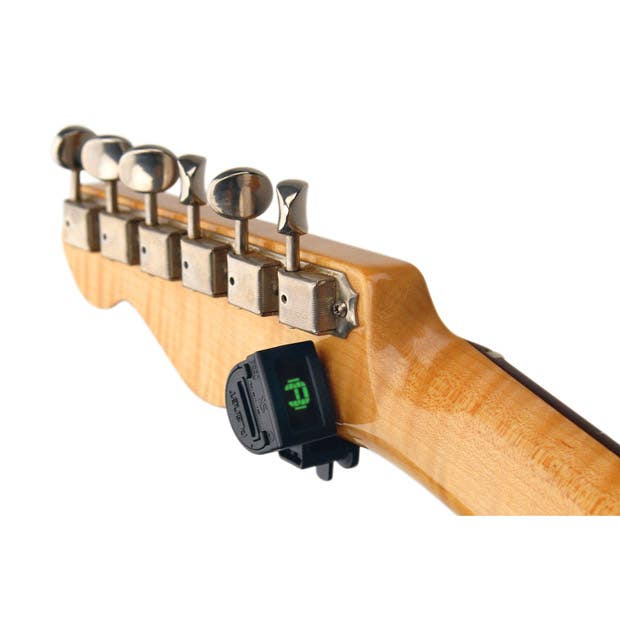 Planet Waves NS Mini Headstock Tuner *TWIN PACK* (PW-CT-12TP)
