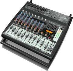 BEHRINGER EUROPOWER PMP500 PWRED MIXER