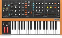 Behringer POLY D 37-Key Analog Synth