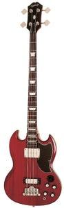 Epiphone EB-3 Bass - Cherry
