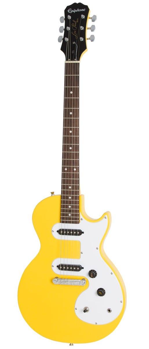 Epiphone Les Paul SL Electric Guitar - Sunset Yellow