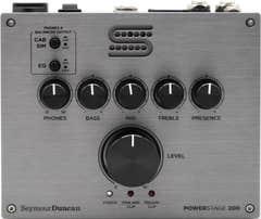Seymour Duncan Powerstage 200 Pedalboard Guitar Amplifier