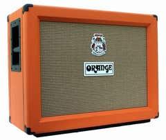 "Orange PPC212OB 2x12"" Guitar Cabinet (Open Back)"
