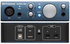 Presonus iOne USB Audio Recording Interface