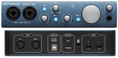 Presonus iTwo USB Audio Interface