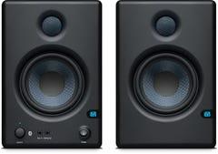 Presonus Eris E4.5BT Active Media Reference Monitors w/Bluetooth