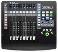 FaderPort 8: 8-channel Mix Production Controller