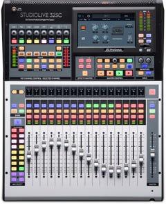 Presonus StudioLive 32SC Compact Digital Mixer w/Studio One Artist