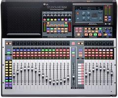 Presonus StudioLive 32SX Compact Digital Mixer w/Studio One Artist