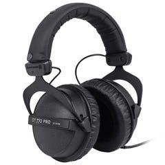 Beyerdynamic DT770 Pro Isolating Monitor Headphones (Closed) 32ohm