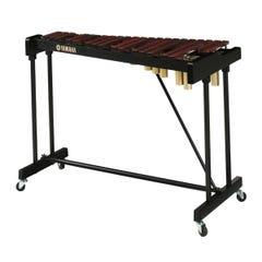 Yamaha YX30G Padauk Xylophone - 3 octaves (C2-C5)
