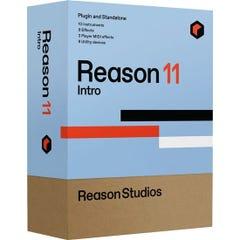 Reason 11 Intro DAW Software (Download)
