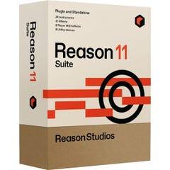 Reason 11 Suite DAW Software (Download)
