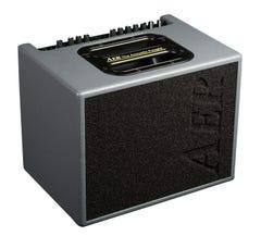 AER Compact 60 Acoustic Guitar Amp - Grey Splatter