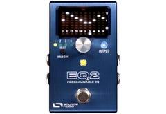 Source Audio One Series EQ2 Equaliser Pedal
