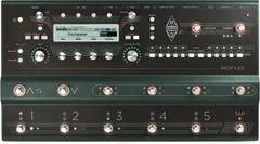 Kemper Profiler Stage Floorboard Multi Effects and Amp Modeller
