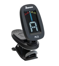 Ibanez PU3 Clip On Chromatic Tuner