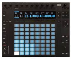 Ableton Push 2 Controller w/Ableton Live Intro
