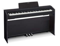 Casio Privia PX-870BK Digital Piano - Black w/matching bench
