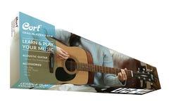 Cort Trailblazer Acoustic Guitar Package (CAP810)