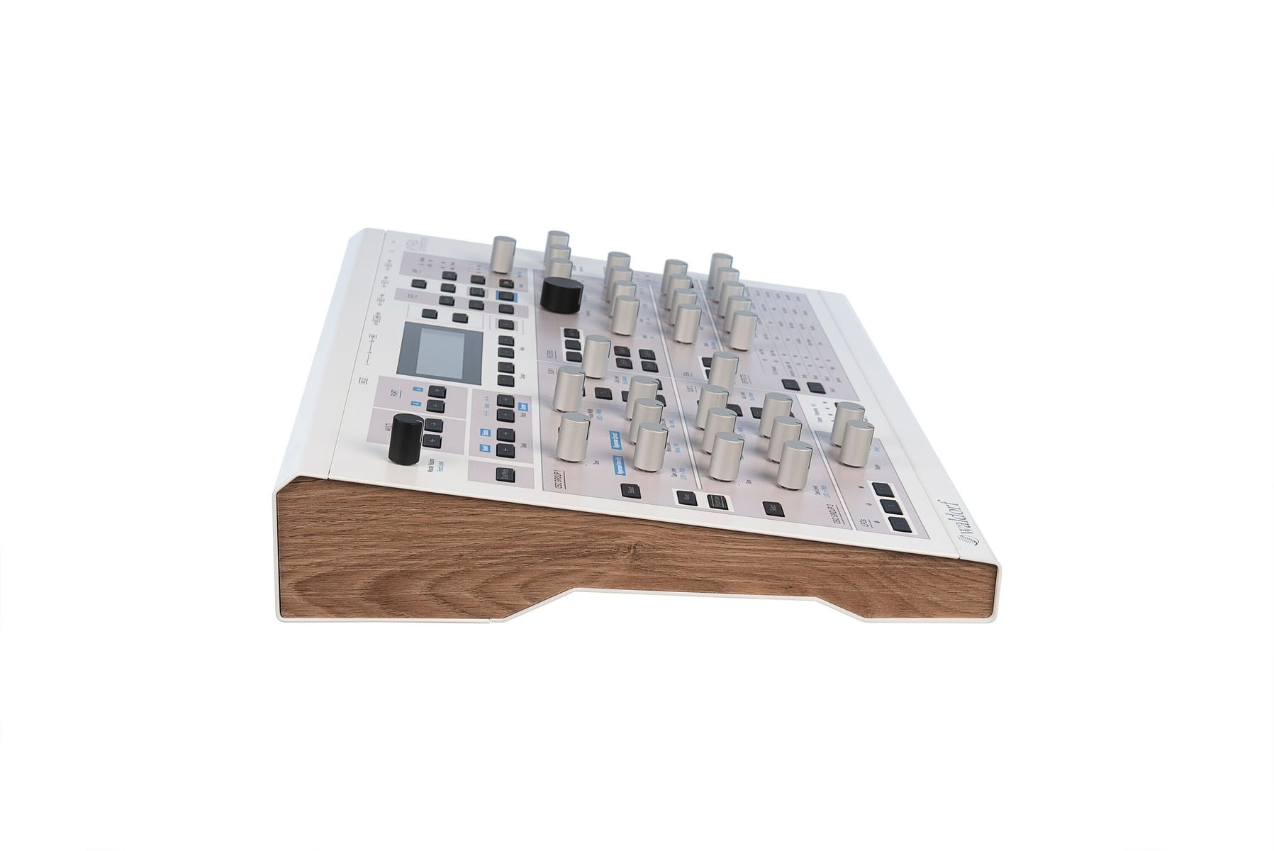 Waldorf KYRA Desktop VA Synthesizer Module