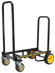 "RockNRoller Multi Cart R2G ""Micro Glider"" - Black"