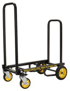 "RockNRoller Multi Cart R2RT ""Micro"" - Black"