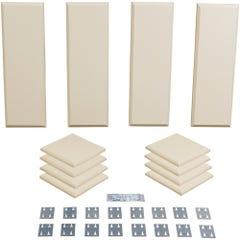 Primacoustic London 8 Room Treatment Kit - Beige