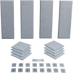 Primacoustic London 8 Room Treatment Kit - Grey