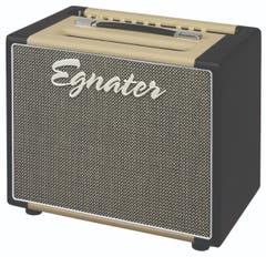 """Egnater Rebel 30 MKII 1x12"""" Guitar Amp Combo"""