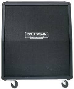 Mesa Boogie Rectifier 4x12 Standard Slant Speaker Cabinet