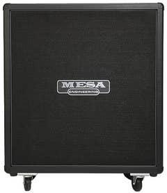 Mesa Boogie Rectifier 4x12 Standard Straight Speaker Cabinet