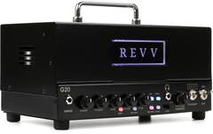 Revv Amplification G20 Hi-Gain All-Tube Amp w/Built-in Torpedo Reactive Load