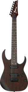 IBANEZ RG7421 WNF 7 STRING ELECTRIC GUITAR