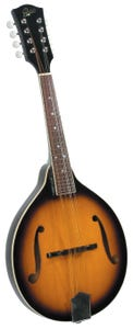 Rover RM-50 A-Style Deluxe Student Mandolin