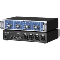 RME QuadMic II 4ch Microphone Preamp