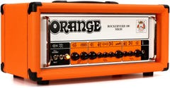 Orange Rockerverb 100 MKIII Guitar Amp Head