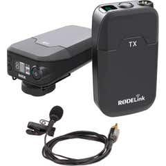 Rode RODELink Wireless Film Maker Kit (RODELINKFM)